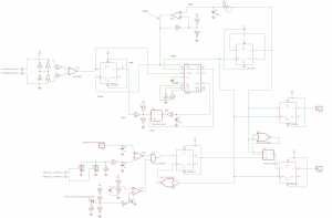 DRIVER schematic mesure frequency.png